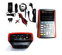 12-1097. Цифровой портативный осциллограф UNI-T UTD-1050CL