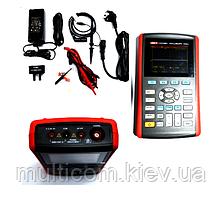 17-05-102. Цифровой портативный осциллограф UNI-T UTD-1050CL