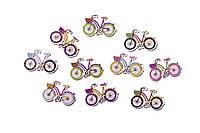 Пуговицы (велосипед)