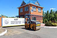 Дорожный Каток Bomag BW 125