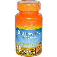 Купить витамины и минералы Thompson B12 1000 мкг, 30 tabl