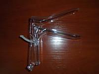 """Зеркало гинекологическое """"ALEXPHARM"""", тип фиксатора ступенчатый, размер М"""