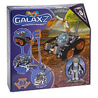 Конструктор ZOOB Galax-Z Astrotech Rover PK4 (16020TL)