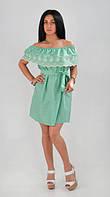 Эксклюзивное  женское платье