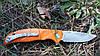 Нож складной S-23 ganzo, фото 2