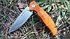 Нож складной S-23 ganzo, фото 4