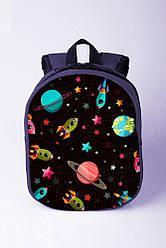 Рюкзак детский космос