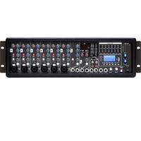 Усилитель стереофонический DIG8200USB - 350W