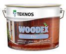 WOODEX EKO - Специальный лессирующий антисептик
