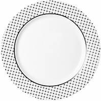 Тарелка Luminarс TIAGO 260 мм обеденная