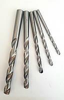 Сверло по металлу полированное d 0.8 мм