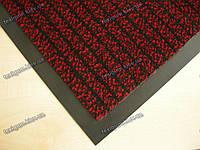 Ковер грязезащитный Ибица, 110х130см., красный