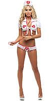 Женский костюм медсестры