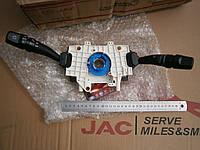 Переключатель подрулевой в сборе JAC J5