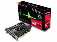 Видеокарта Radeon RX 550 2GB DDR5, 128 bit, PCI-E 3.0 Sapphire Pulse (11268-03-20G)