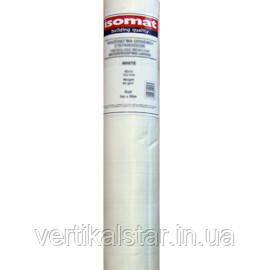 Полотно армирующее полиэстеровое для гидроизоляции (шир. 100 см) 30 г/м2