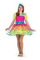 Фея «Веснушка» карнавальный костюм для аниматоров
