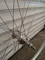 """Велосипедное колесо 26""""горный заднее"""