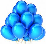 Воздушные шарики однотонные Gemar balloons 100 шт в упаковке
