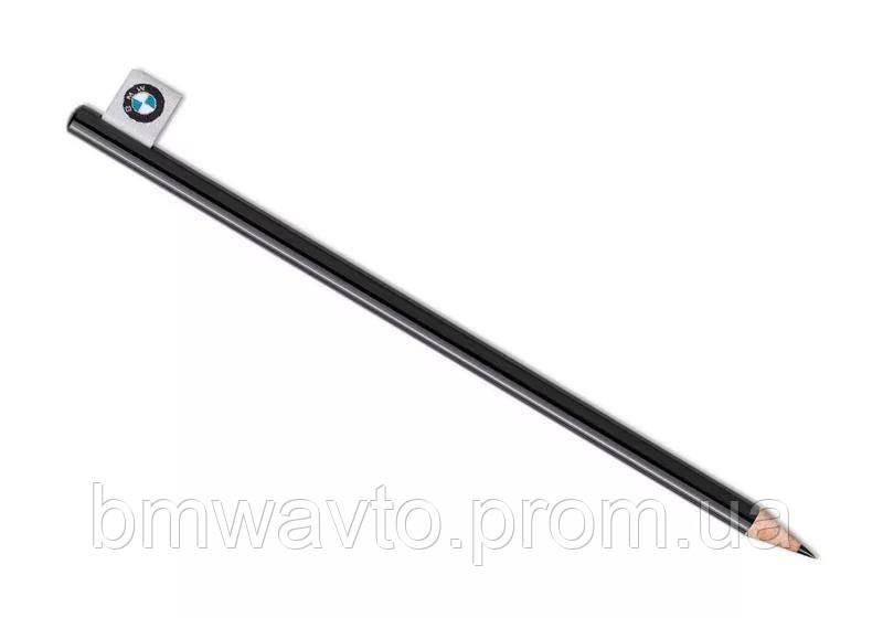 Олівець з прапорцем BMW Flag Label Pencil, фото 2