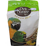 Deli Nature 5 ★ меню - южноамериканские попугаи 2,5 кг, фото 2