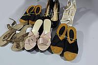 Cток, Обувь микс м+ж, лето Vasara, Англия