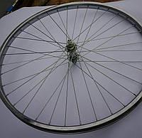 """Велосипедное колесо 24"""" переднее"""