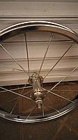 """Велосипедное колесо 16"""" переднее"""