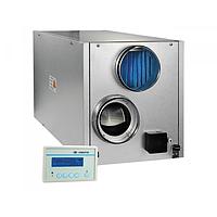 Приточно-вытяжная установка с рекуперацией тепла ВЕНТС ВУТ 2000 ЭГ