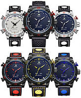 Часы мужские наручные AMST Shark+фирменная коробка в подарок