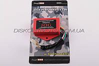 Коммутатор (тюнинг) Yamaha JOG 3KJ , 2T Stels 50 (красный) STAGE-9