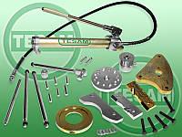 Устройство для замены подшипника ступицы колеса Мерседес Спринтер, Vito, Volkswagen Crafte