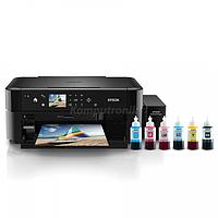 Принтер струйный МФУ Epson L850 фотопринтер