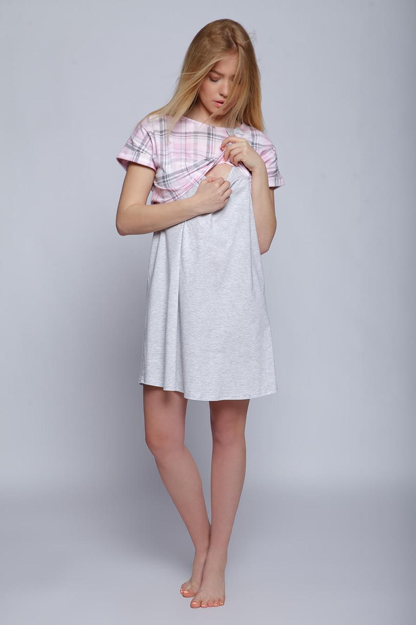 Сорочка для беременных.Sensis.Cindy. Польша