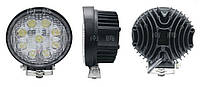 Дополнительные светодиодные фары дальнего света  05-27W