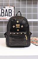 Рюкзак черный ,уценка