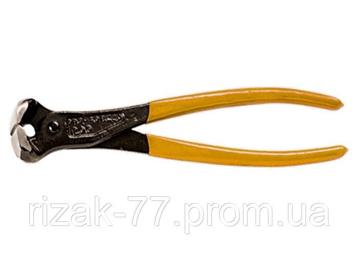 Клещи Black Head, 160 мм, торцевые, обрезиненные рукоятки SPARTA -  RIZAK-77 в Харькове