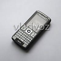 Корпус k610i sony ericsson серый клавиатура AAA