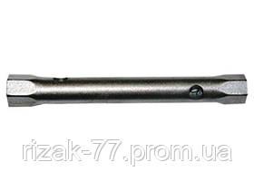 Ключ-трубка торцевой 12 х 13 мм, оцинкованный MTX