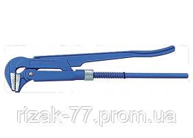 Ключ трубный рычажный №2, литой СИБРТЕХ