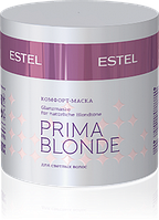 Комфорт-маска для светлых волос Estel Professional Prima Blonde 300 ml