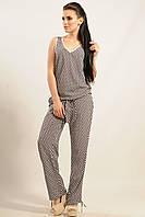 Легкий женский летний костюм ШАНТИ ТМ Ри Мари 42-52 размеры