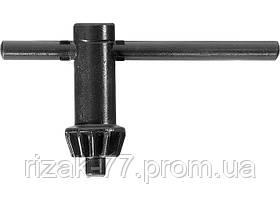 Ключ для патрона, 13 мм, Т-образный MTX