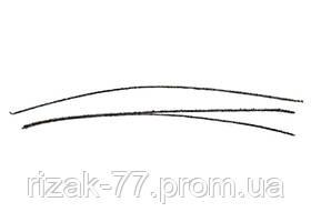 Полотна алмазные СИБРТЕХ для лобзика 150 мм, алмазные, 20 шт.