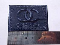Термоаппликация Сhanel 10 шт.(уп.)