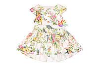 Платье «Жаккард»