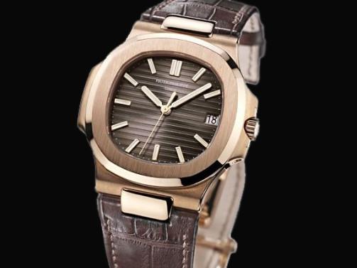 Наручные часы Patek Philippe – выбор королей