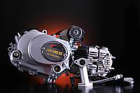 Двигатель Delta 110(152FMH) механика TMMP RACING