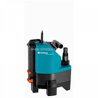 Насос погружной Gardena Comfort Dirty Water Pump 8500 aquasensor