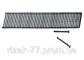 Гвозди, 14 мм, для мебельного степлера, со шляпкой, тип 300, 1000 шт MTX MASTER